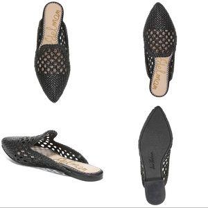 a0b87c277 Anthropologie Shoes - BNIB ANTHROPOLOGIE Sam Edelman Navya Slides